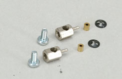 Mini Pushrod Connector(Pk2) - f-fk3070