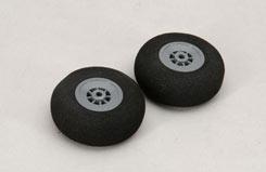 Foam Wheel - 45Mm/1-3/4inch (Pk2) - f-mg304