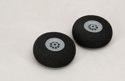 Foam Wheel - 52Mm/2inch     (Pk2) - f-mg305