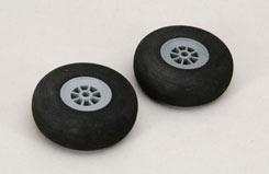 Foam Wheel - 57Mm/2-1/4inch (Pk2) - f-mg306