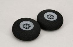 Foam Wheel - 70Mm/2-3/4inch (Pk2) - f-mg308