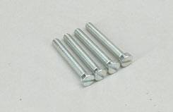 Screw - 4Ba X 1inch (Pk4) - f-raa1101