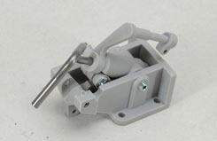 Mini Scale Retract Tailwheel(2~5Lbs - f-rb122