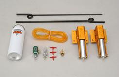 90Deg Mains - 3/16inch Wire + Air Kit - f-rb510w1