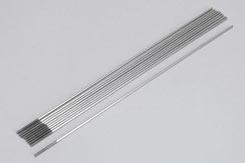 8inch Push Rod M2 Threaded (Pk10) - f-rca127-a