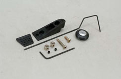 Tailwheel Support/Assembly - Small - f-rmx200