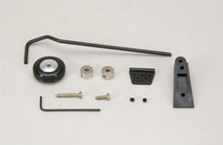 Tailwheel Support/Assembly - Large - f-rmx202