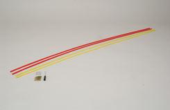 Sullivan Flexible Snake   36inch/914Mm - f-sln503