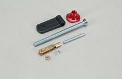 Sullivan 8-32 Adjustable Super Horn - f-sln567