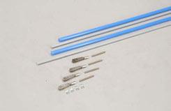 Sull. 2Mm Gold-N-Rod (Semiflex) 36inch - f-sln575