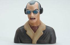 Slimline Pilot Bust - Gramps - f-sln7005