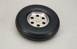 Sull. Skylite Alu Wheel 7inch/178Mm/Ea - f-sln887
