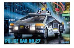 1:24 Deckerd Police Car No.27 - f09136