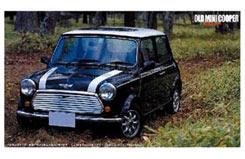 1:24 Rover Mini Cooper - f12219