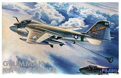 1:76 Grumman KA-6D Tanker Model Kit - f27015