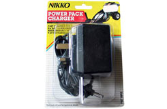 Quick Nicad Charger 400Ma - f627