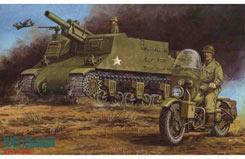 Fujimi 1/76 Panzer Kampfwagen - f76059