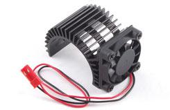 Fastrax Aluminium Top Fan Motor He - fast36-4