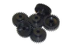 Fastrax Aluminium Pinion Gear - fast70-25