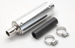 Ddm Addon Silencer For Tuned Pipes - fd782