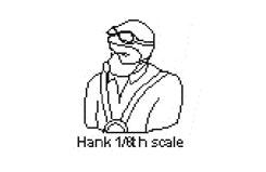 Hank Pilot - fl2057a
