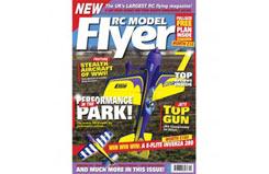 Flyer Magazine - flyer