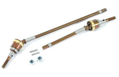 Fastrax Axial HD Front Univer - ftax06