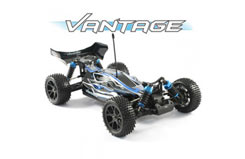 FTX VANTAGE 1/10 BRUSHLESS BUG - ftx5532