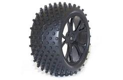 Rear Black Wheels - ftx6301b