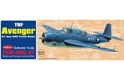 TBF Avenger - g509