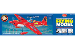 Edge Stunt Aircraft - g703