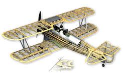 Stearman Pt-17 - g803