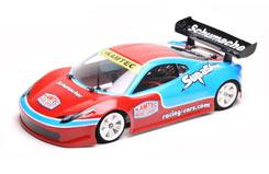 Schumacher Supastox GT12 Type F Bod - g902