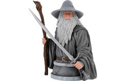 Gentle Gandalf The Grey Mini Bust - gg80230