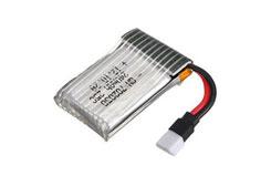 Hubsan X4C Mini Quad LiPo 380mAh Si - h107-a24