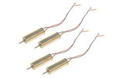 Hubsan Motor Set (4) - h107a03