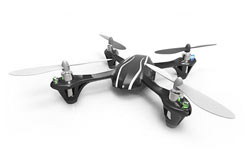 Hubsan X4 Quadcopter Basic - h107b