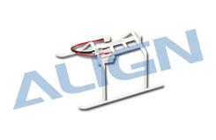 100 Landing Skids - h11010t