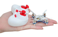 Hubsan Q4 Nano Quadcopter with Mini - h111