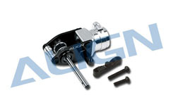 Tail G/Box Holder Trex250 - h25026a