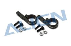 Metal Rudder Servo Mount - h25076t