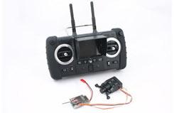 Hubsan FPV DIY Kit - h320f