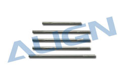 450 Sport Linkage Rods - h45106t