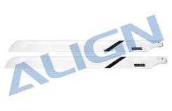 Cf Main Blades 425Mm - h50069t