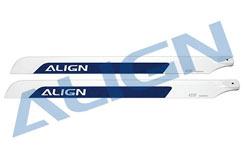 425F Cf Main Blades - h50111t