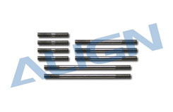 S/Less Steel Linkage Rod - h55049t