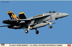 1:72 F/A-18E/F Super Hornet Us - ha1963