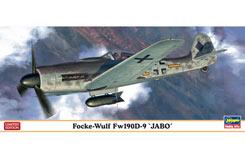 1:72 Focke-Wulf Fw190D-9 Jabo - ha1967