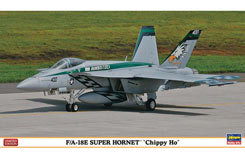 1:72 F/A-18E Super Hornet Chippy - ha1971