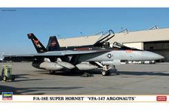 1:72 F/A-18E Super Hornet Vfa-147 - ha1988